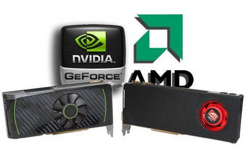 AMD-ATI Radeon HD 6950 Vs. nVidia GeForce 560 Ti