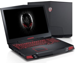 PC portables Alienware