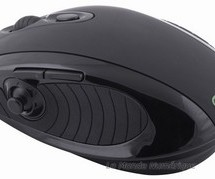 Lexip 3DM-Advanced : Une souris 3D novatrice
