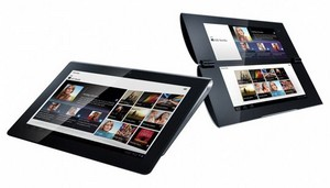 Tablettes Sony : Sony Tablet S & P