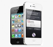 iPhone 4S : Ressemble à un iPhone 4 mais plus performant