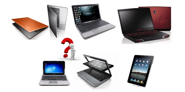 tablette vs pc portable vs netbook vs ultraportable e. Black Bedroom Furniture Sets. Home Design Ideas