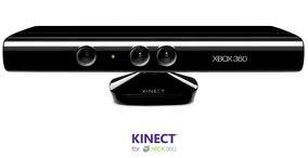 Kinect voix 2012
