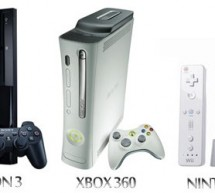 Comparatif des consoles de salon : Xbox 360 Vs. PS3 Vs. Wii