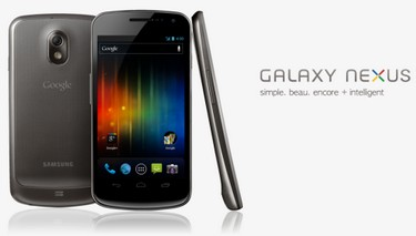Avis sur Google Galaxy Nexus
