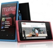 Lumia 800 : 1er Smartphone Windows Phone de Nokia