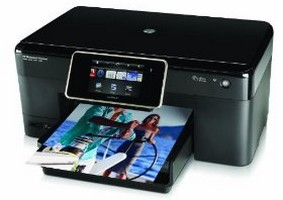 HP Photosmart Premium CN503 Multifonctions