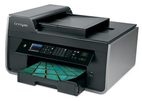 Lexmark Pro715 Multifonctions