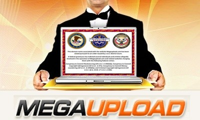 Affaire Megaupload : La fin du Direct Download et du Streaming