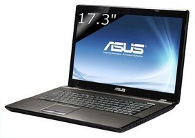 ASUS X73BY-TY061V