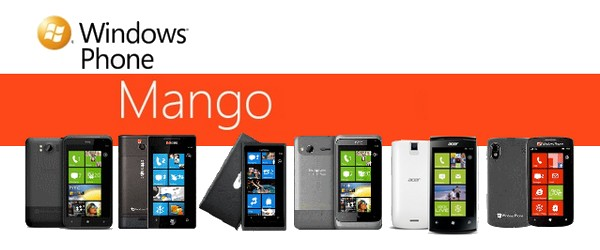 Comparatif Smartphone avec Windows Mobile Phone