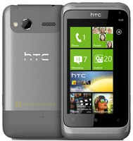 HTC Radar Windows Mobile Phone