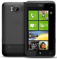 HTC Titan Windows Mobile Phone