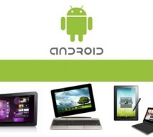 Comparatif : Top 10 des tablettes tactiles Android