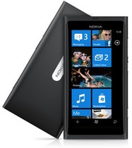Nokia Lumia 800 Windows Mobile Phone