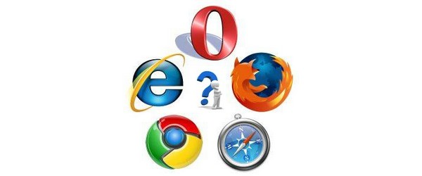 Quel est le meilleur navigateur internet : Firefox Vs. Opera Vs. Chrome Vs. Internet Explorer Vs. Safari