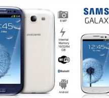 Samsung Galaxy S3 : Plus fort que l'iPhone