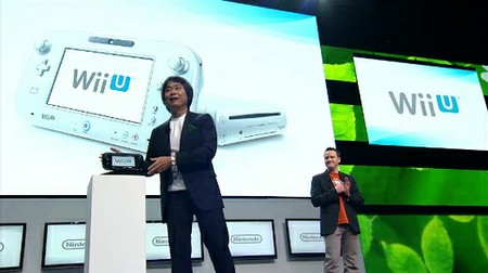 Salon E3 Los Angeles : Wii U et pas de XBOX 720 ni de PS4