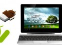 ASUS Transformer Pad TF300T : Tablette hybride Android 4