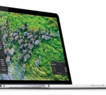 Apple Next Gen. : MacBook Pro 15 Retina