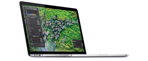 MacBook Pro 15 Retina : Tests, avis et prix