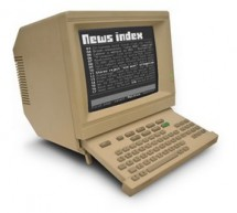 MINITEL 1982-2012 : La fin d'une formidable machine