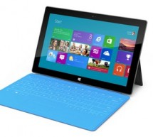Surface : La tablette tactile de Microsoft