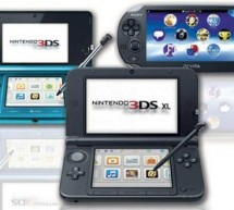 Comparatif consoles portables 2012 : 3DS XL Vs. PS Vita & 3DS