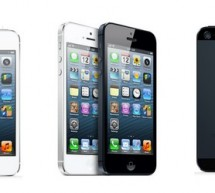 iPhone 5 : Ce qui change par rapport à iPhone 4S