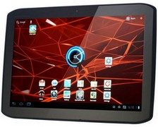 MOTOROLA XOOM 2 Media Édition