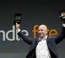 Tablettes Amazon : Kindle Fire et Kindle Fire HD
