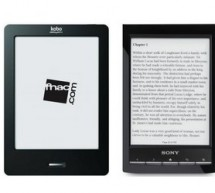 Comparatif eReaders : Top 4 Liseuses d'eBooks