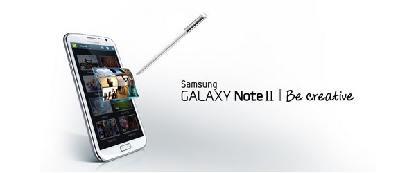 Samsung Galaxy Note 2 Vs. Samsung Galaxy Note 1