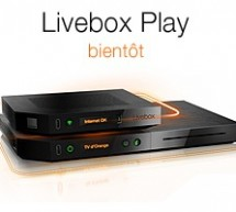Livebox Play : La nouvelle LiveBox d'Orange