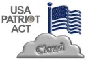 Cloud Computing Vs Patriot Act : Nuages dans le flou