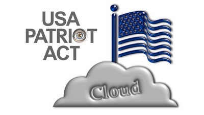 Cloud Computing Vs Patriot Act