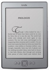 AMAZON KINDLE : Test, avis et prix