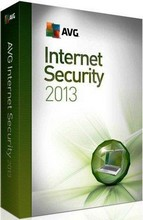 AVG INTERNET SECURITY 2013 : TEST, AVIS & PRIX