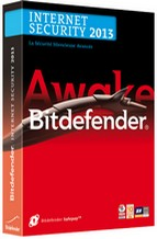 BITDEFENDER INTERNET SECURITY 2013 : TEST, AVIS & PRIX