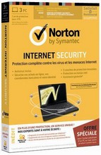 NORTON INTERNET SECURITY2013 : TEST, AVIS & PRIX