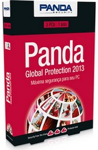 PANDA GLOBAL PROTECTION 2013 : TEST, AVIS & PRIX