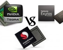 QUALCOMM Vs. NVIDIA Vs. SAMSUNG