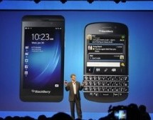 BlackBerry Z10 & Q10 : Smartphones last chance
