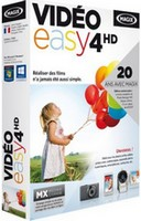 MAGIX VIDEO EASY 4 HD : TEST, AVIS & PRIX