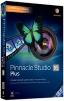 PINNACLE STUDIO 16 : TEST, AVIS & PRIX