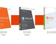 Office 2013 : Version tactile pour Windows 8