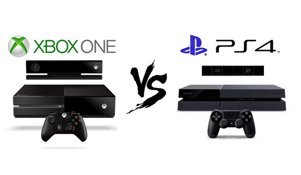 PS4 Vs XBox One : Quelle console choisir?