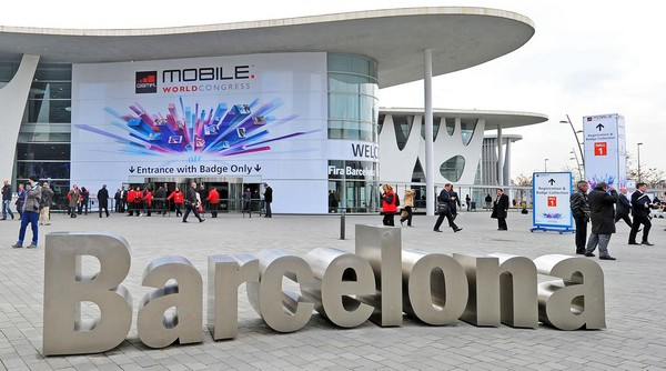 Tendances au Salon du Mobile de Barcelone 2014