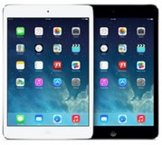 APPLE iPad mini Retina 128Go WiFi + 4G