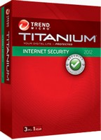 Trend Micro Security 2012